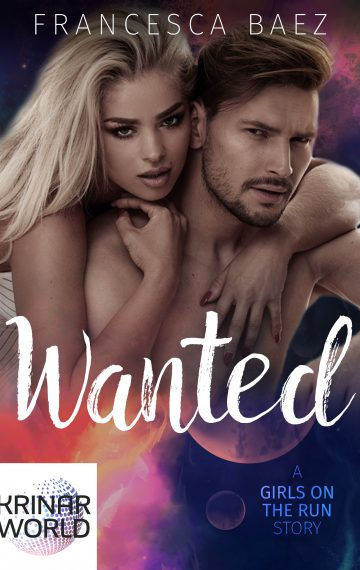 Wanted by Francesca Baez