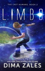 Limbo by Dima Zales