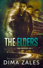 The Elders by Dima Zales