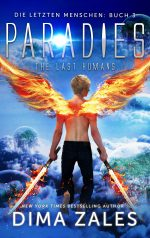 Paradies – The Last Humans (Die letzten Menschen 3)