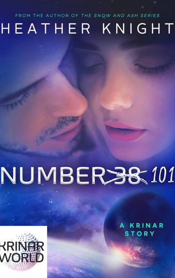 Number 101 by Heather Knight