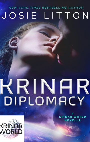 Krinar Diplomacy by Josie Litton