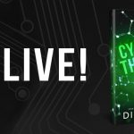 Cyber Thoughts is now LIVE!!