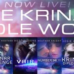 The Krinar Kindle World is LIVE!!
