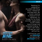 Obsession Mine Teaser #10