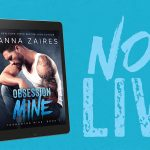 Obsession Mine is NOW LIVE!!