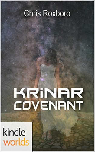 Krinar Covenant by Chris Roxboro