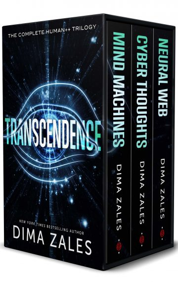 Transcendence: The Complete Human++ Trilogy