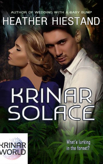Krinar Solace by Heather Hiestand