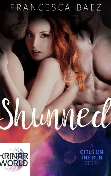 Shunned by Francesca Baez