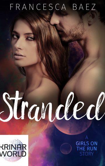 Stranded by Francesca Baez