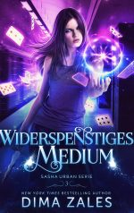 Widerspenstiges Medium
