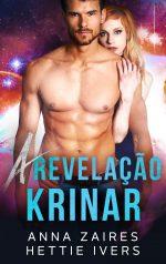 A Revelação Krinar: Um Romance das Crônicas Krinar
