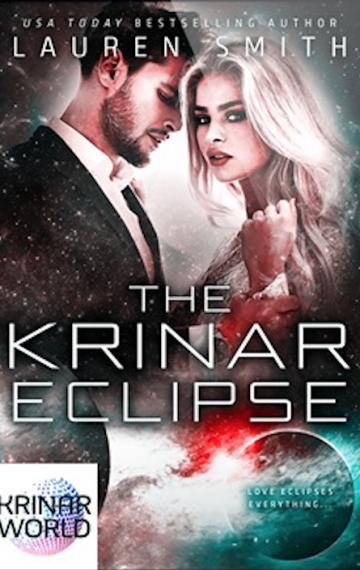 The Krinar Eclipse by Lauren Smith