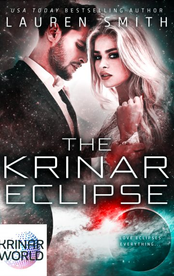 The Krinar Eclipse by Lauren Smith
