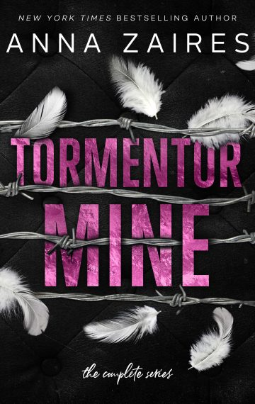Tormentor Mine – The Complete Series