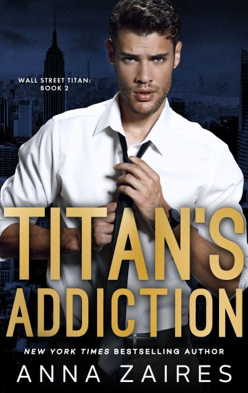 Titan's Addiction