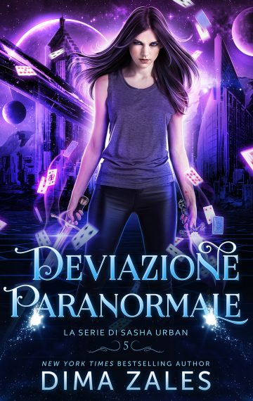 Deviazione Paranormale