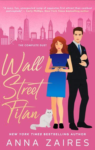 Wall Street Titan (The Complete Duet)