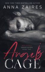Angel's Cage (Molotov Obsession 2)