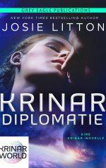 Krinar Diplomatie von Josie Litton