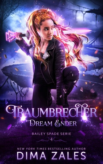 Dream Ender – Traumbrecher