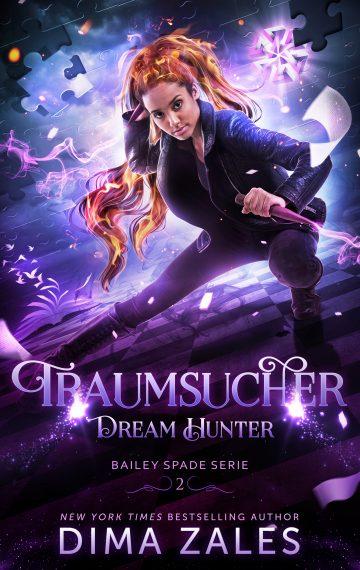 Dream Hunter – Traumsucher