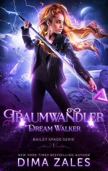 Dream Walker – Traumwandler